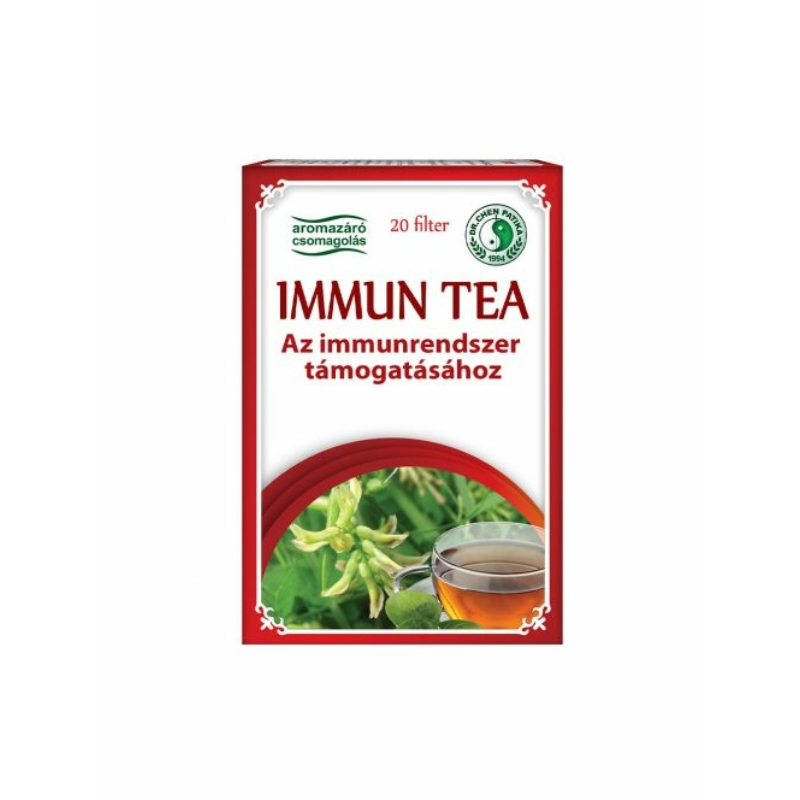IMMUN TEA