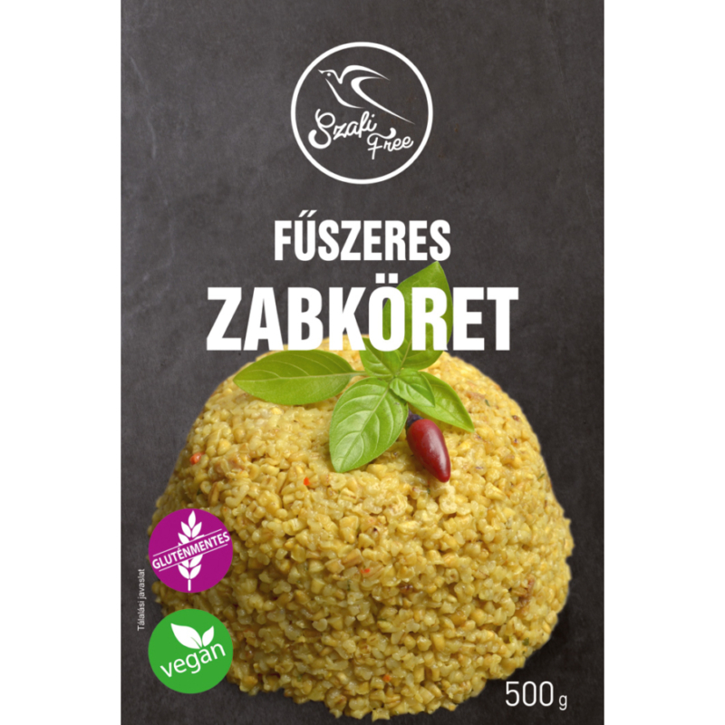 Szafi_zabkoret_500g
