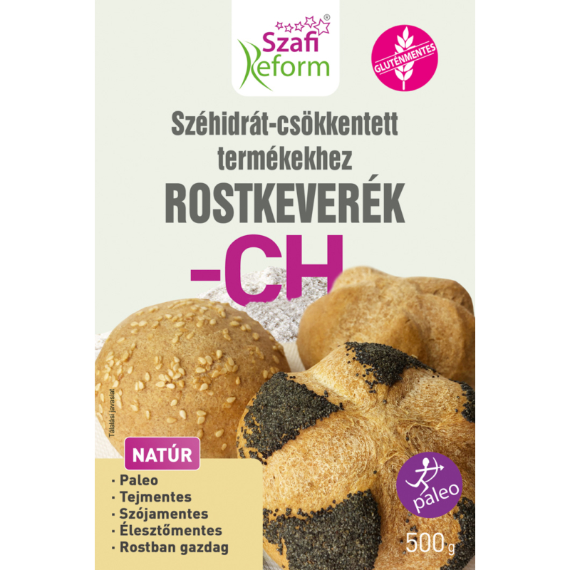szafi_reform_szenhidrat_csokkentett_termekekhez_rostkeverek